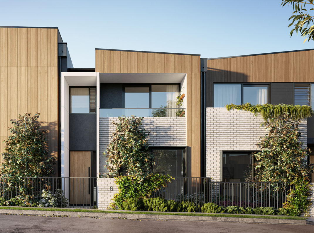 Eclipse Townhouses