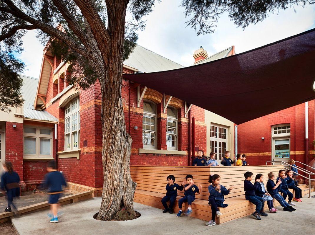 Carnegie Primary School